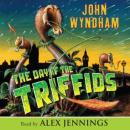 The Day of the Triffids Audiobook, by John Wyndham