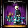 De los Apeninos a los Andes (From the Apennines to the Andes) (Unabridged), by Edmundo De Amicis