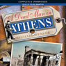 A Dead Man in Athens (Unabridged), by Michael Pearce