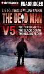 The Dead Man Vol 5 Audiobook, by Lee Goldberg