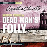 Dead Mans Folly (Dramatised), by Agatha Christie