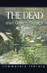 The Dead and Other Stories (Unabridged) Audiobook, by James Joyce
