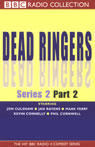 Dead Ringers: Series 2, Part 2, by Unspecified