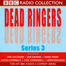 Dead Ringers: Series 3 Audiobook, by Dave Cohen