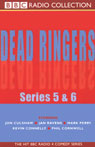 Dead Ringers: Series 5 & 6 Audiobook, by Unspecified
