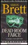 Dead Room Farce: A Charles Paris Mystery (Unabridged) Audiobook, by Simon Brett