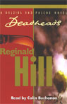 Deadheads (Unabridged) Audiobook, by Reginald Hill