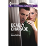 Deadly Charade (Unabridged) Audiobook, by Virna DePaul