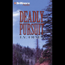 Deadly Pursuit: A Five Star Western Audiobook, by T. V. Olsen