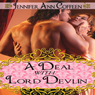 A Deal with Lord Devlin (Unabridged), by Jennifer Ann Coffeen