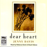 Dear Heart (Unabridged) Audiobook, by Jenny Davis