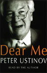 Dear Me Audiobook, by Peter Ustinov
