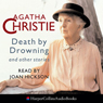 Death by Drowning (Unabridged) Audiobook, by Agatha Christie