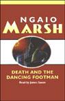 Death and the Dancing Footman (Unabridged) Audiobook, by Ngaio Marsh