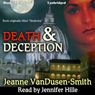 Death and Deception (Unabridged) Audiobook, by Jeanne VanDusen-Smith