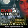Death and Deception (Unabridged), by Jeanne VanDusen-Smith
