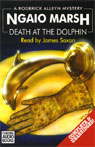 Death at the Dolphin (Unabridged) Audiobook, by Ngaio Marsh