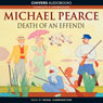 The Death of an Effendi (Unabridged) Audiobook, by Michael Pearce