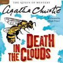 Death in the Clouds: A Hercule Poirot Mystery (Unabridged) Audiobook, by Agatha Christie