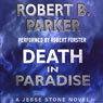 Death in Paradise: A Jesse Stone Novel (Unabridged), by Robert B. Parker
