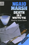 Death in a White Tie (Unabridged) Audiobook, by Ngaio Marsh