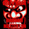 Death Mask (Unabridged) Audiobook, by Graham Masterton