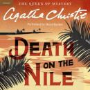 Death on the Nile: A Hercule Poirot Mystery (Unabridged), by Agatha Christie