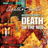 Death on the Nile Audiobook, by Agatha Christie