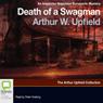 Death of a Swagman (Unabridged), by Arthur Upfield
