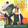 Death at Victoria Dock: A Phryne Fisher Mystery (Unabridged) Audiobook, by Kerry Greenwood