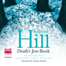 Deaths Jest-Book: Dalziel and Pascoe Series, Book 20 (Unabridged), by Reginald Hill