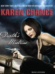 Deaths Mistress: A Midnights Daughter Novel (Unabridged) Audiobook, by Karen Chance