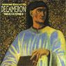 Decameron (Selecciones) (Decameron, Selections), by Giovanni Boccaccio