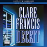 Deceit (Unabridged) Audiobook, by Clare Francis