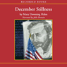 December Stillness (Unabridged), by Mary Downing Hahn
