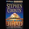 Deep Black: Jihad (Unabridged) Audiobook, by Stephen Coonts