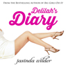 Delilahs Diary, Book 1: A Sexy Journey (Unabridged) Audiobook, by Jasinda Wilder