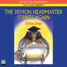 The Demon Headmaster Strikes Again (Unabridged), by Gillian Cross