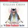 The Demon Headmaster Takes Over (Unabridged) Audiobook, by Gillian Cross