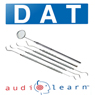 Dental Admission Test (DAT) AudioLearn: AudioLearn Test Prep Series Audiobook, by AudioLearn Test Prep Team