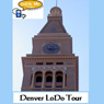 Denver LoDo Audio Tours Audiobook, by Guide Me Tours