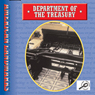 Department of the Treasury (Unabridged) Audiobook, by Jason Cooper