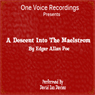 A Descent into the Maelstrom (Unabridged) Audiobook, by Edgar Allan Poe