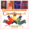 Descubrimientos Cientificos 1 (Scientific Discoveries 1 (Texto Completo)) Audiobook, by Your Story Hour