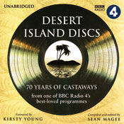 Desert Island Discs: 70 Years of Castaways, by Sean Magee