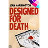 Designed for Death (Unabridged) Audiobook, by Jean Harrington