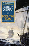 Desolation Island: Aubrey/Maturin Series, Book 5 (Unabridged), by Patrick O'Brian