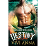 Destiny: The League of Illusion, Book 3 (Unabridged) Audiobook, by Vivi Anna