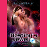 Destinys Jewel (Unabridged) Audiobook, by Rachel Kenley