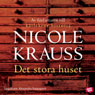 Det stora huset (Great House) (Unabridged) Audiobook, by Nicole Krauss